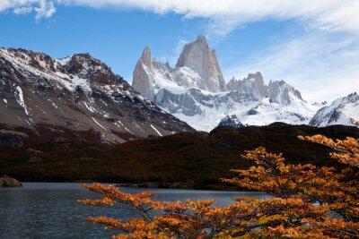 Papiers peints Argentine