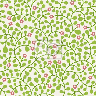 Arrière-plan transparent avec un petit ornement de feuilles