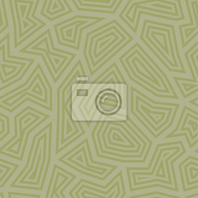 Arriere Plan Transparent Polygonale Motif Geometrique Vert Olive