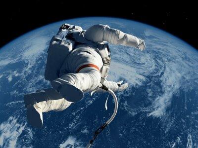 Papiers peints Astronaute