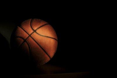 Papiers peints Ball Basket-ball