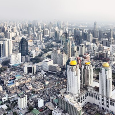 Papiers peints Bangkok
