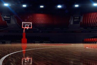Papiers peints Basket-ball.