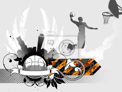 Basket fond