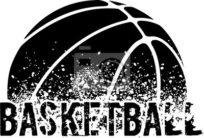 Papiers peints Basket Grunge