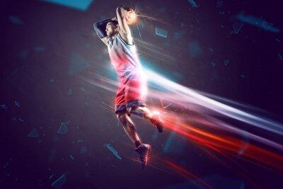 Papiers peints Basketball