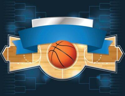 Papiers peints Basketball Tournament