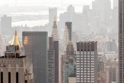 Papiers peints Bâtiments de New York