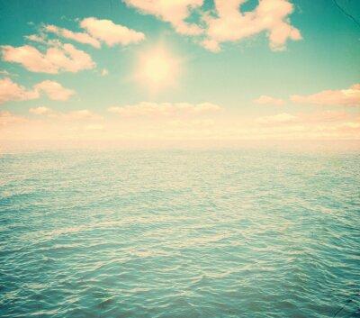 Papiers peints Beau, ciel, bleu, mer