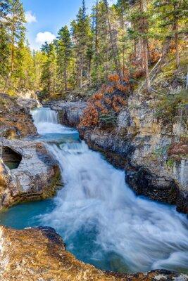 Papiers peints Beauté Creek Falls