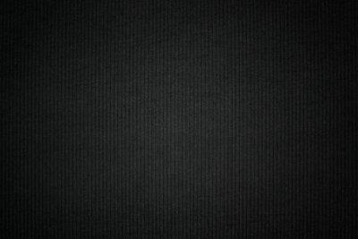 Papiers peints Black corduroy background