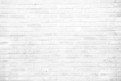 Papiers peints Blanc, brique, brique, mur, texture, fond
