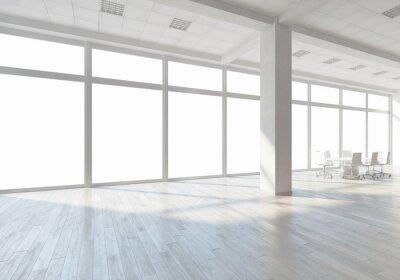 Papiers peints Blanc, bureau, intérieur