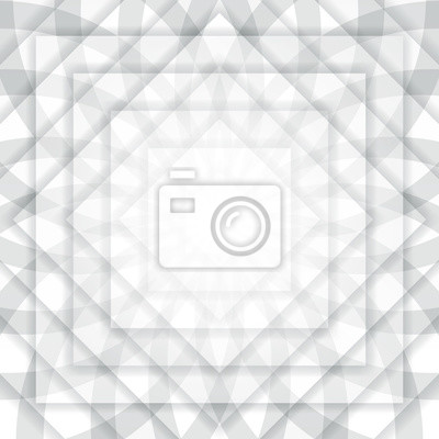 blanc et gris abstrait perspective fond