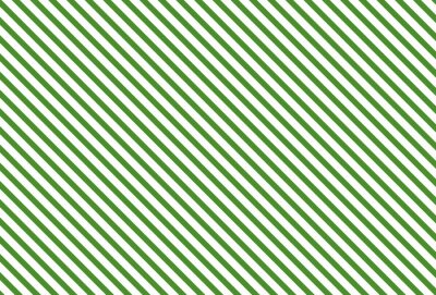 Papiers peints blanc vert Stripes diagonal