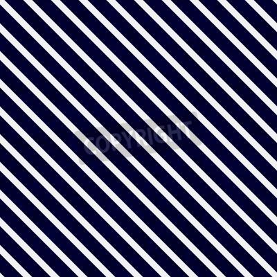 Bleu Marine Et Fond Blanc A Rayures Motif Repetitions Qui Soit