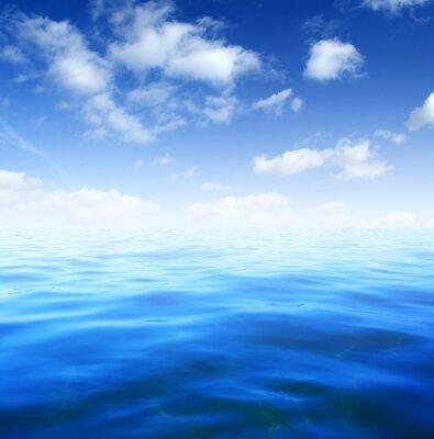Papiers peints Bleu, mer, eau