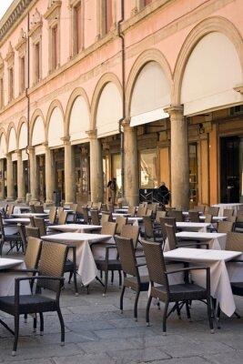 Papiers peints Bologne - Restaurant