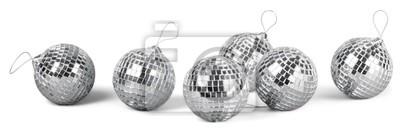 boules disco