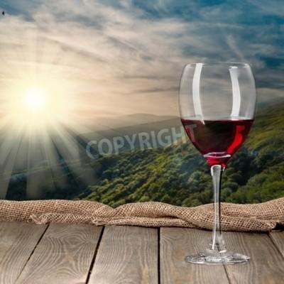 Papiers peints Bouteille de vin, vin, bouteille.