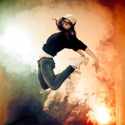 Papiers peints Brake Dancer