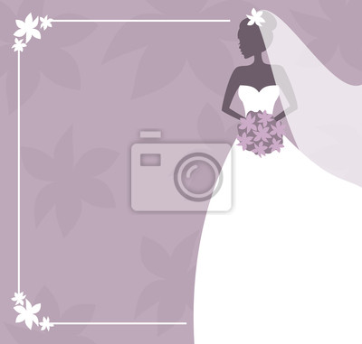 Bridal Shower / invitation de mariage