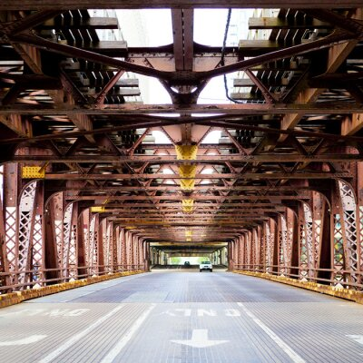 Papiers peints Bridge City