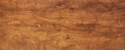 Papiers peints brown wood, wooden texture , dark wood background