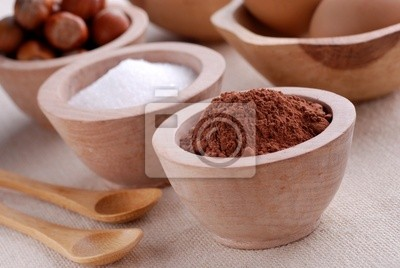 cacao dans polvere - uno
