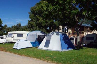 Papiers peints camping et loisirs