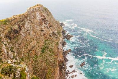 Papiers peints Cape Point près du Cap de Bonne-Espérance Afrique du Sud