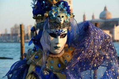 Papiers peints Carnevale di Venezia