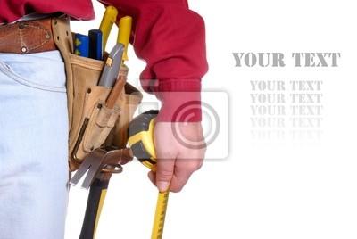 Carpenter outils