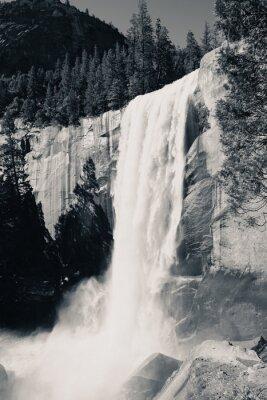 Papiers peints Cascades