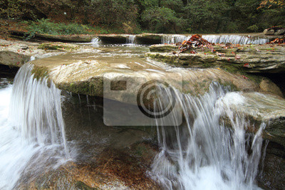 cascate del Casentino