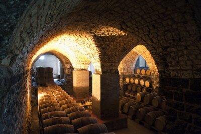 Papiers peints Cave à vin au Liban