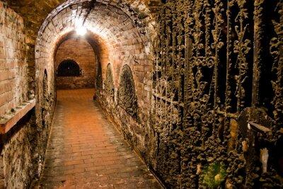 Papiers peints Cave à vin hongrois