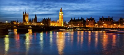 Papiers peints Chambres du Parlement