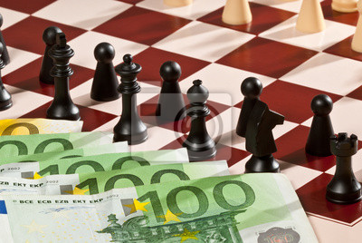 chassboard et euro