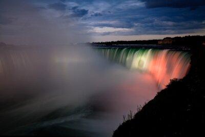 Papiers peints chutes du Niagara
