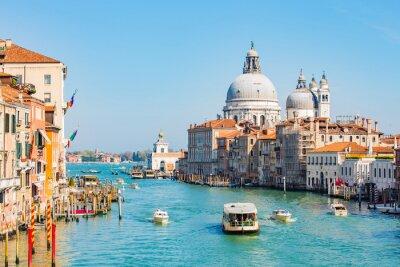 Papiers peints Ciel de nuit à Venise, Italie
