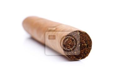 Papiers peints Cigare