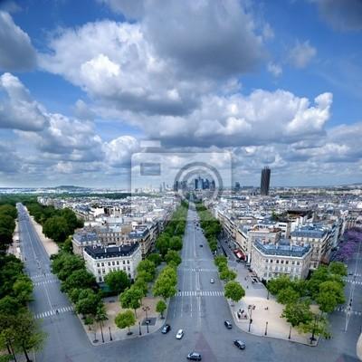 Cityline Paris la Défense