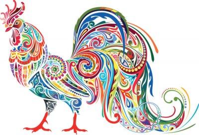 Papiers peints Cock cock