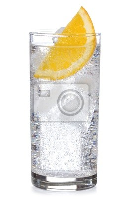cocktail à base de gin et orange