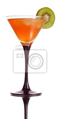 cocktail avec kiwi
