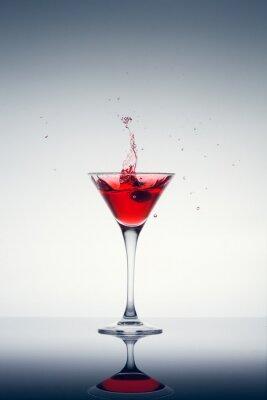 Papiers peints cocktail classique et contemporain