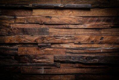 Papiers peints conception de fond sombre de bois