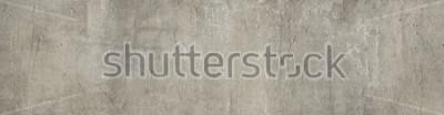 Papiers peints Concrete Walls. Natural stone textures. Pouring a concrete slab. Stone surface. Concrete gray slabs.