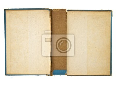 Papiers Peints Couverture Rigide Du Livre Ancien Carton